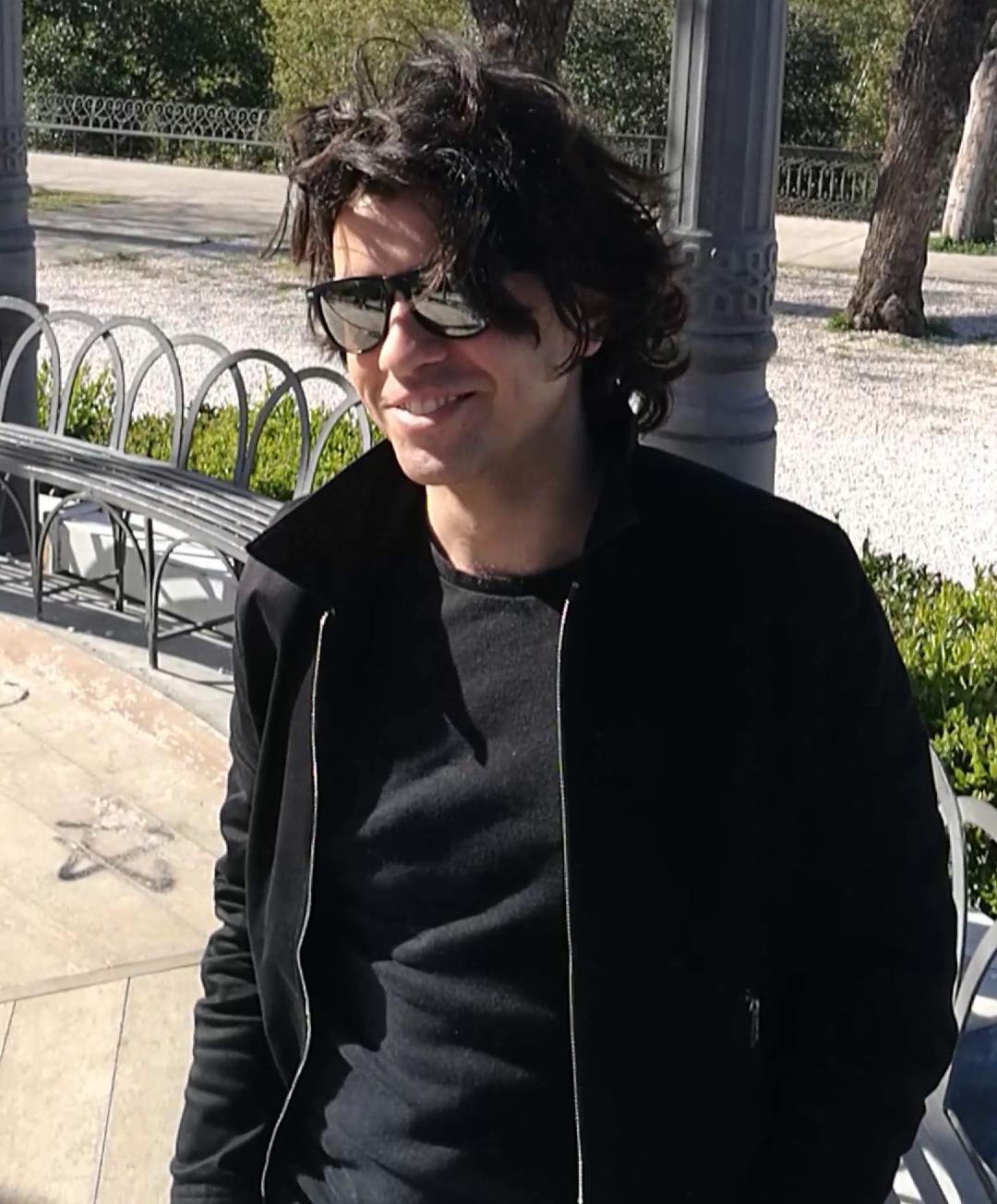 Marco Siino @VillaBellini