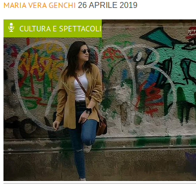 Intervista Marco Siino MeridioNews