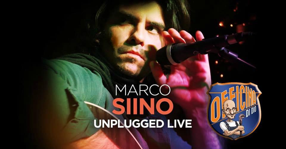 Marco Live @Officina Di Dio