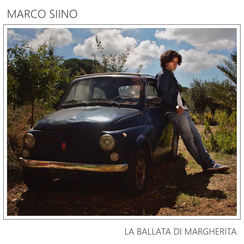 Cover Single - La Ballata di Margherita